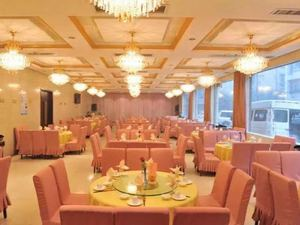 陕西南方酒店(凤城二路店)会议场地-宴会式