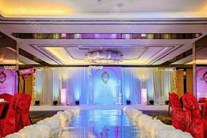 酒店婚宴照片