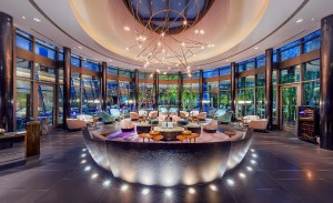 上海博雅酒店会议场地-