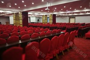 索菲亚厅会议室