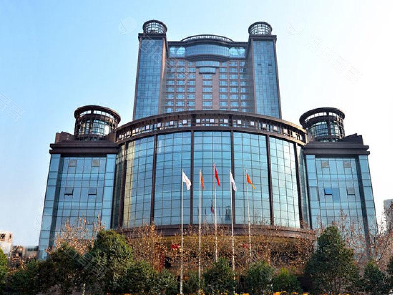 西安曲江国际饭店会议场地