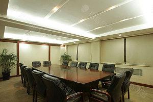 20人会议室