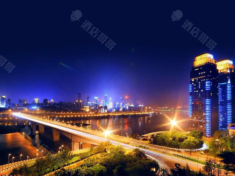 重庆丽笙世嘉酒店会议场地