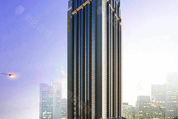 重庆银鑫世纪酒店会议场地