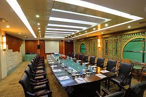 第十六会议室