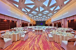 宴會廳 9m凈層高無柱