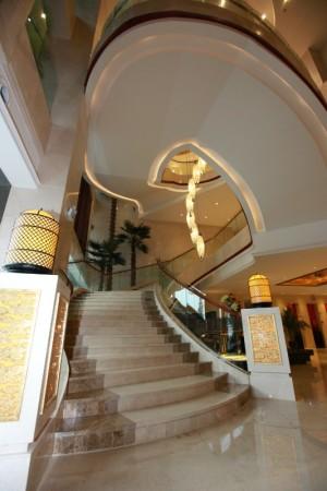 武汉高铁凯瑞国际酒店会议场地-