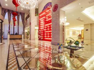 上海阅香名邸会议场地-大堂