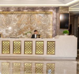 杭州欧亚美国际大酒店会议场地-
