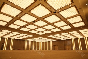 2000平大宴会厅-空场