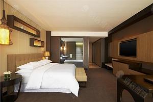 豪华客房 - 大床