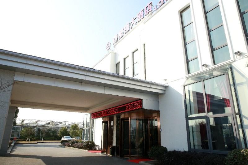 上海隆禧锦大酒店