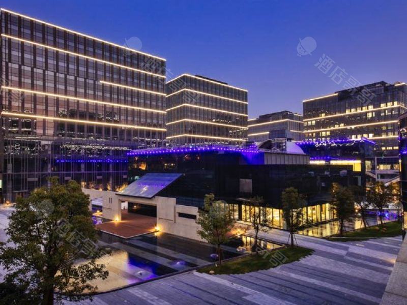 上海東方萬國宴會中心會議場地