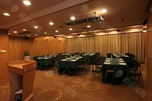会议室C(分组式42人)
