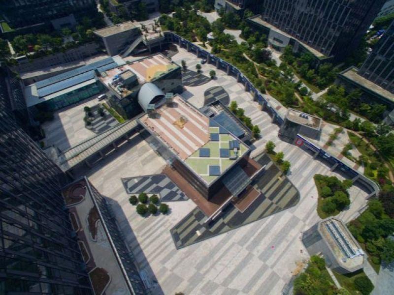 上海东方万国宴会中心