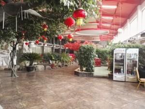 北京拓然山庄会议场地-