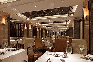 1F-餐厅