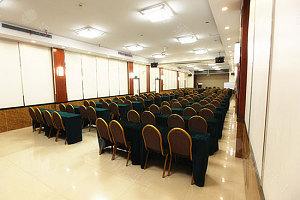迪雅1号会议室