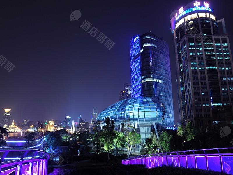上海尚9·一滴水外滩店会议场地