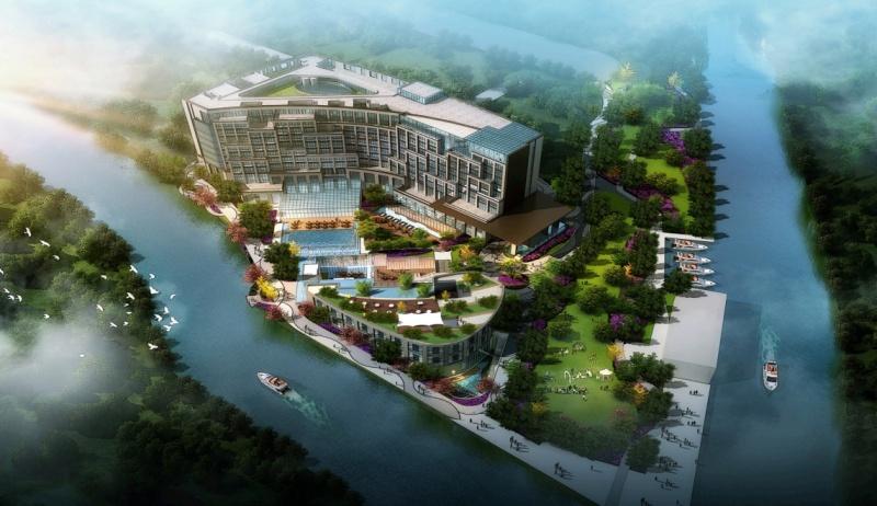 上海阿纳迪酒店