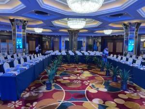 上海金陵紫金山大酒店會議場地-
