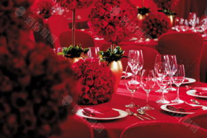 婚宴与庆典