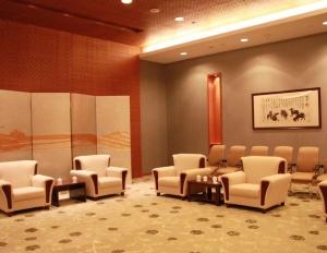 南京国际博览会议中心(原金陵会议中心)会议场地-