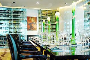 法沃莱意大利餐厅