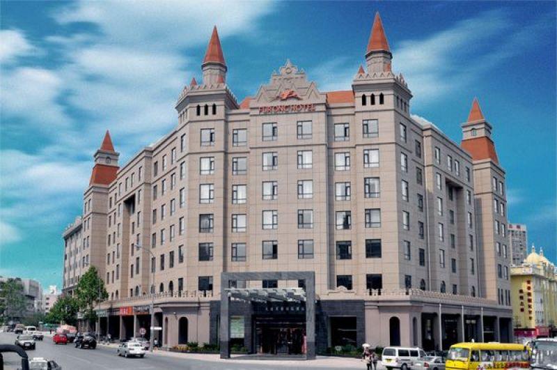 大连芙蓉国际酒店