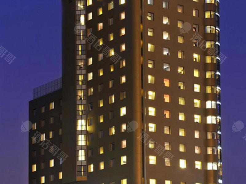 上海天平宾馆会议场地