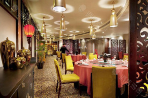 海茂中餐厅