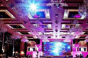 宴会厅-婚宴设置