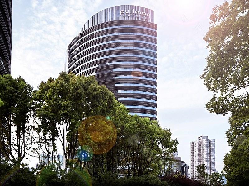 上海中星铂尔曼大酒店会议场地