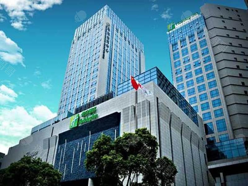上海松江假日酒店会议场地