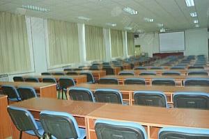 课桌会议室