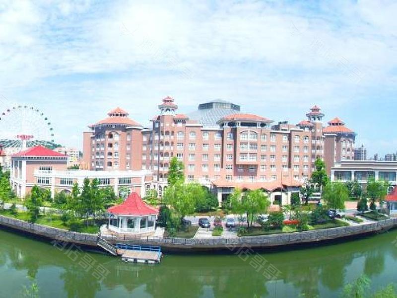 杭州宋城第一世界大酒店会议场地