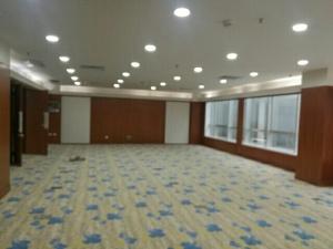 深圳金百合大酒店会议场地-208