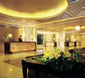北京香格里拉饭店会议场地-Reception