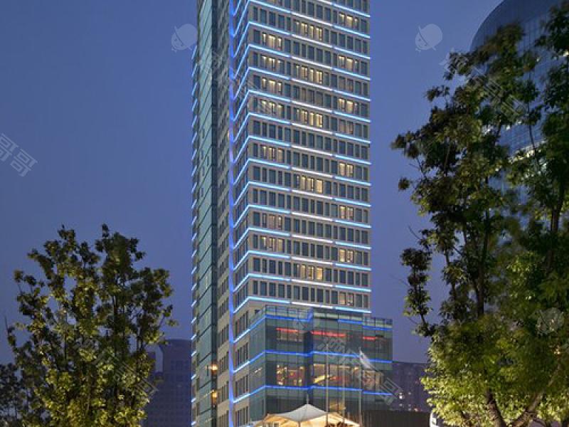 上海外滩英迪格酒店会议场地