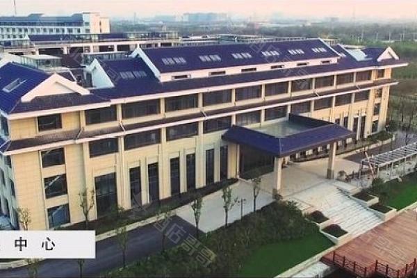 杭州水博园道谷酒店会议场地