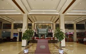 北京忘归国际商务酒店会议场地-