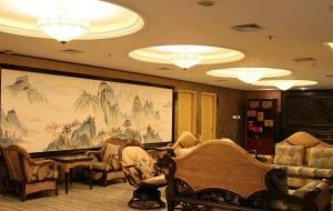 西安兴正元国际酒店会议场地-