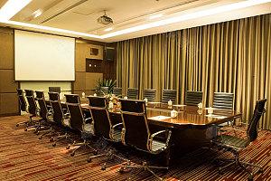北岳厅会议室