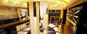 上海中油陽光大酒店會議場地-大堂