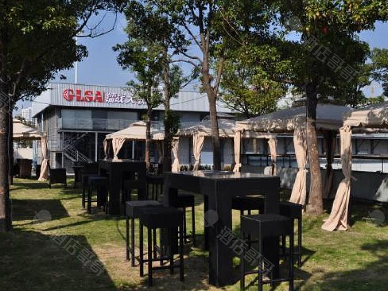 上海当代镭射运动馆会议场地