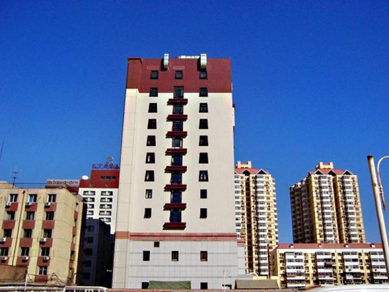 北京西藏大厦
