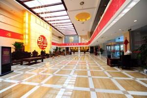 北京万寿宾馆会议场地-