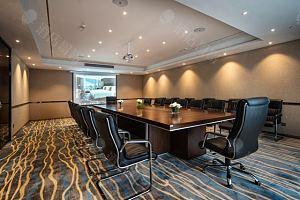 20楼行政会议室