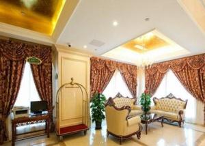 上海维也纳国际酒店(虹桥国展中心店)会议场地-