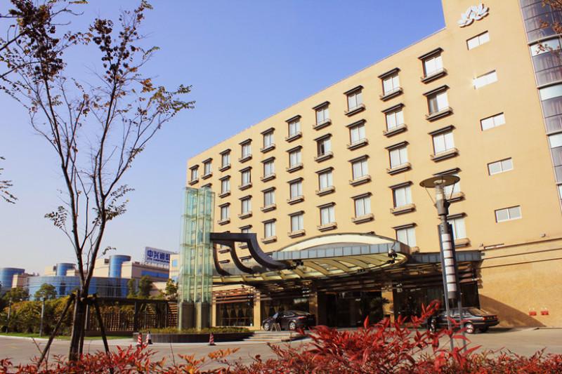 上海中兴和泰酒店